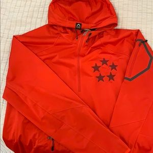 Nike Rain pullover